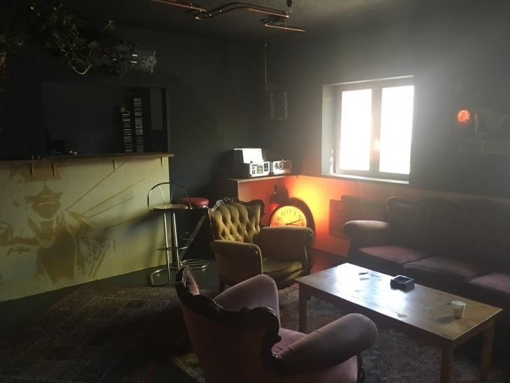 Kawati studios répétitions enregistrement pressage evénements